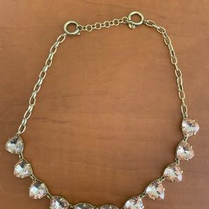 Peach Somerville necklace